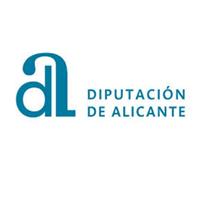 Subvención de la Excma. Diputación de Alicante